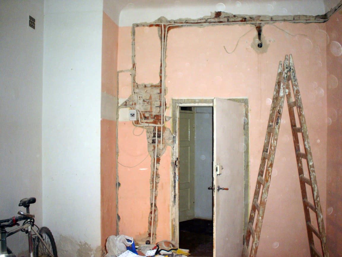 konstrukcje rurowo kablowe - czyli montaż kabli