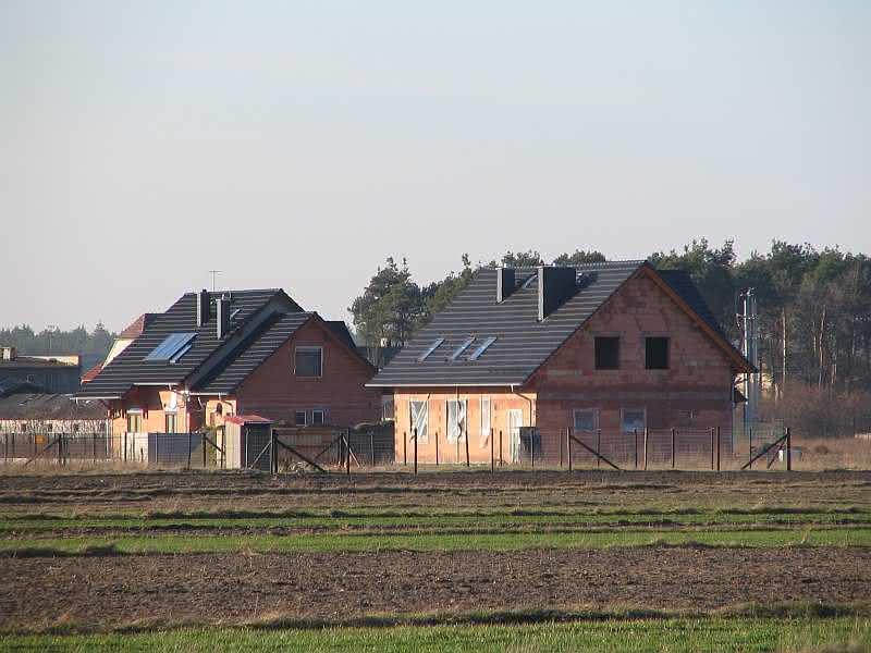 Porównanie dachów