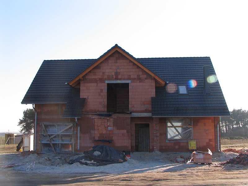 Dach na gotowo 4