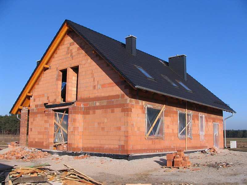 Dach na gotowo 1
