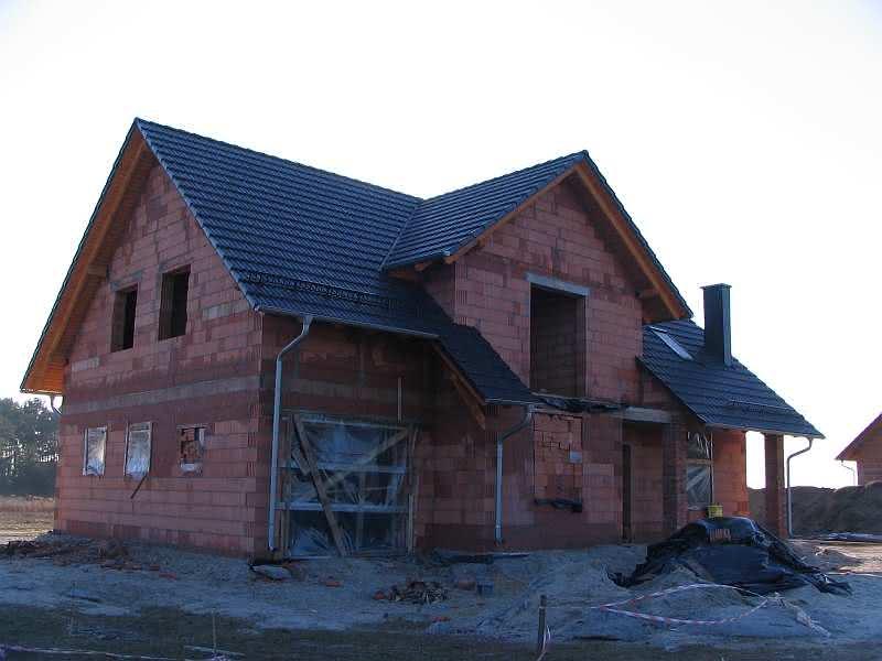 Dach na gotowo 5