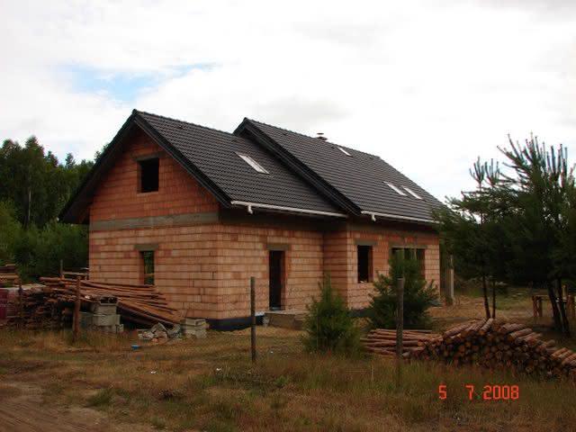 Budowa Agatki / HB Studio