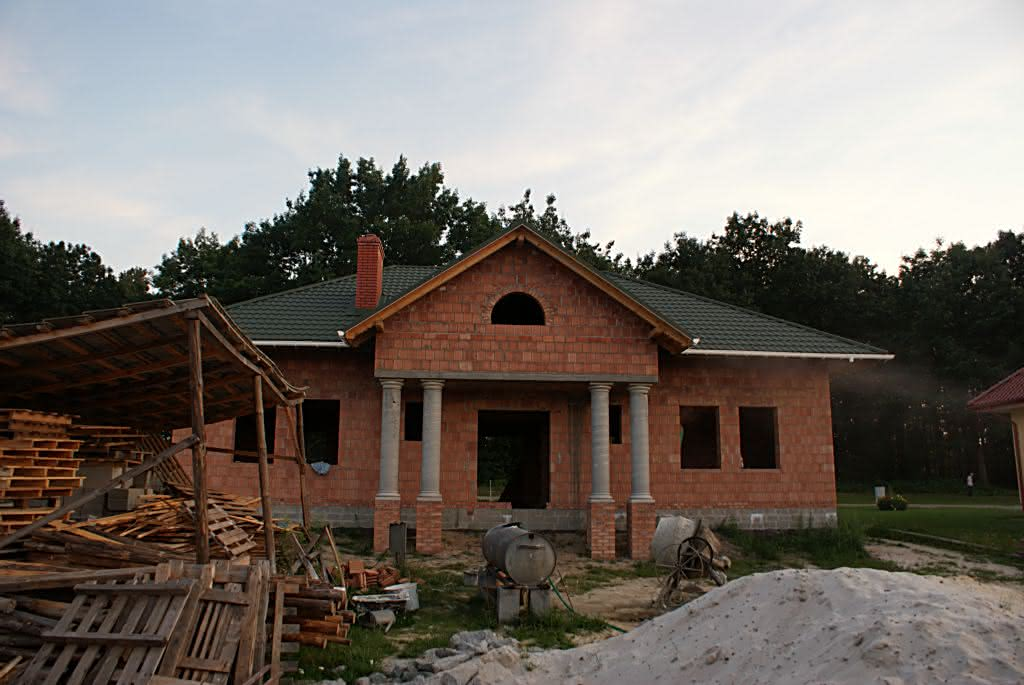 Dom przy Jesionowej / Galeria Domów P. Boduch