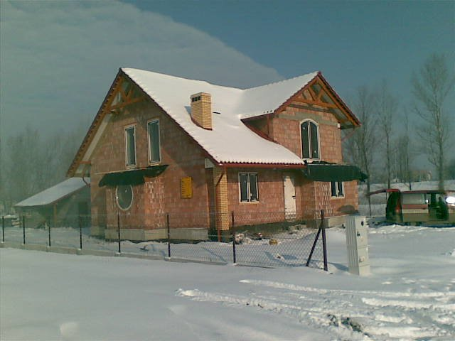 zimowe foto