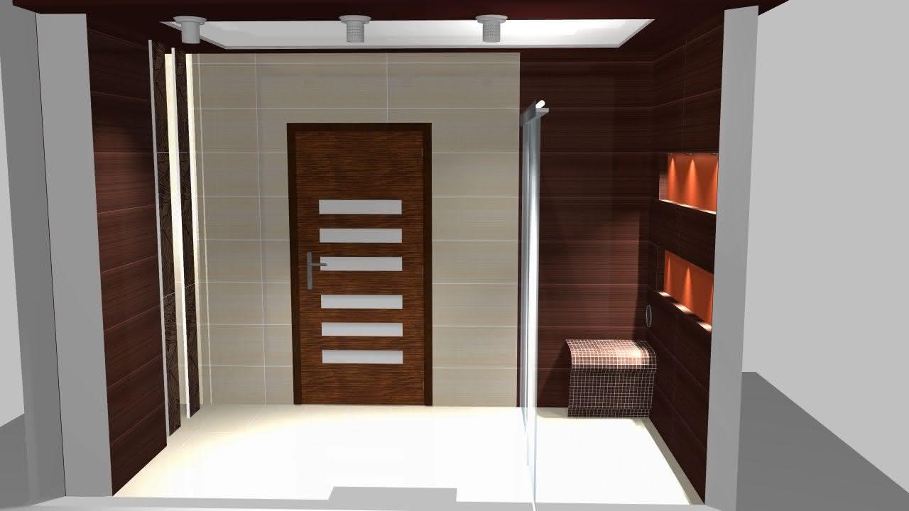 Arażacja łazienki 2