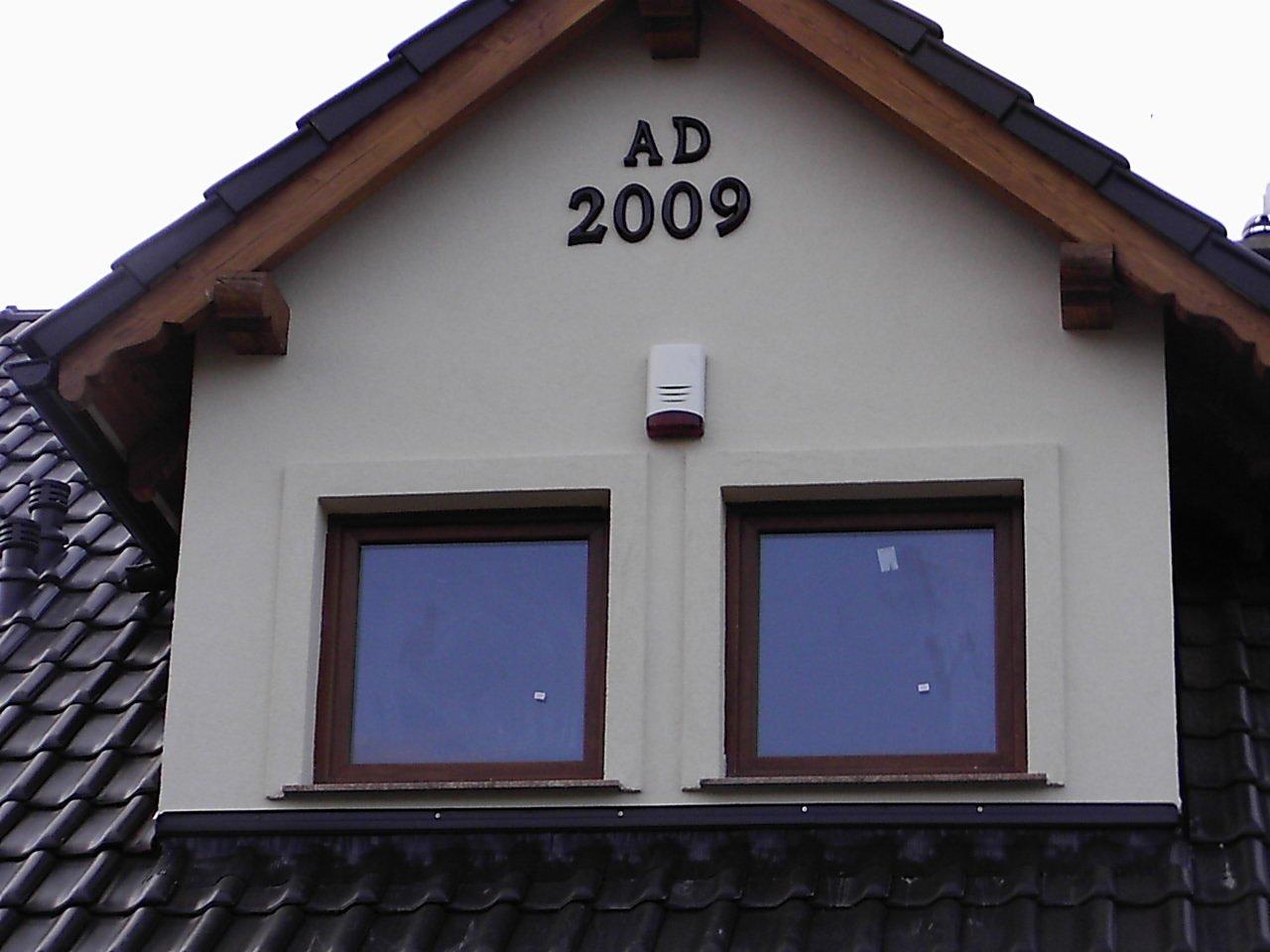 LK&404 z Pracowni Architektonicznej LK&Projekt z Kra