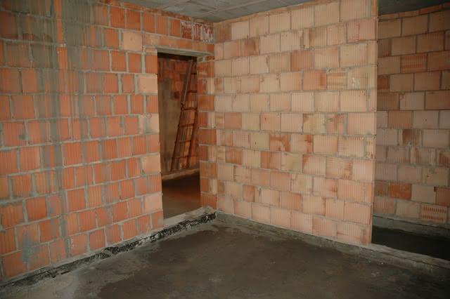 sypialnia - wejście do garderoby i wejście do sypialni