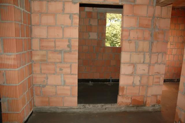 łazienka - wejście