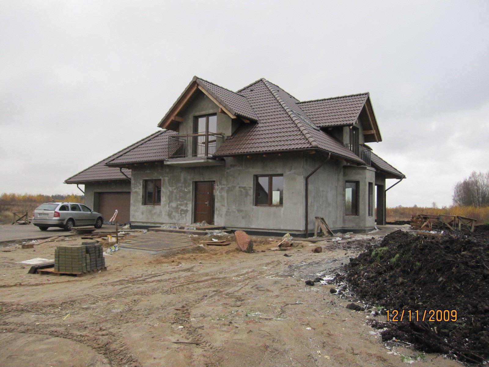 Tyberiusz - Krzysztof Kuprewicz 19.11.09