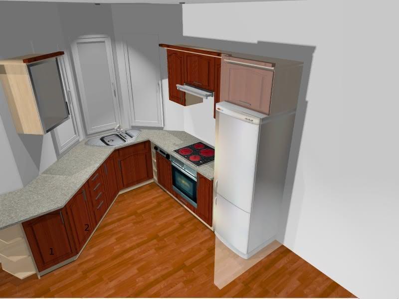 projekt wstepny kuchni ;-)
