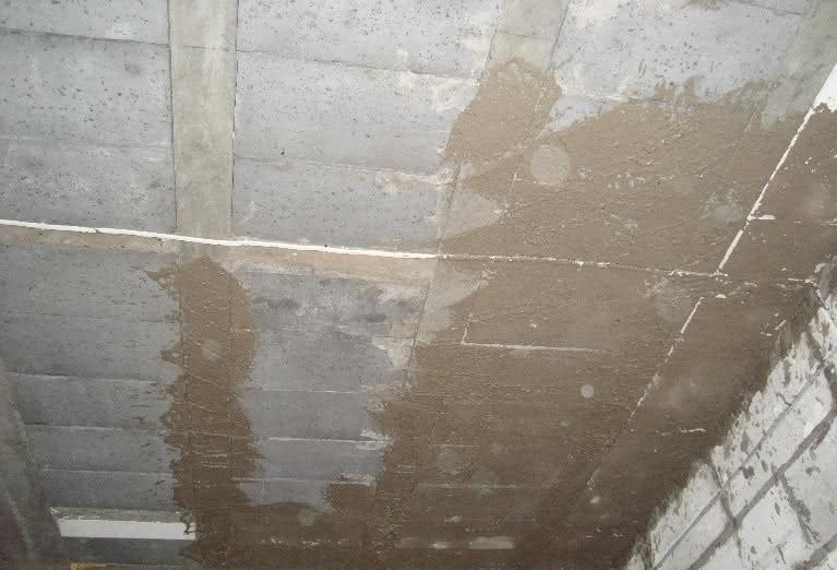 232 DSC00539 tynkowanie stropu.JPG