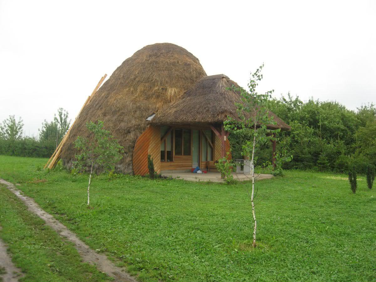 dom stóg