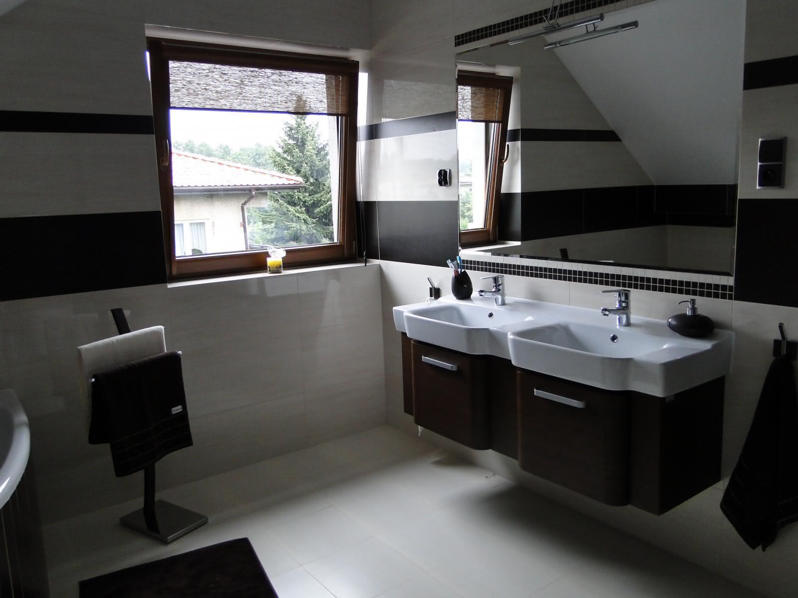 łazienka góra