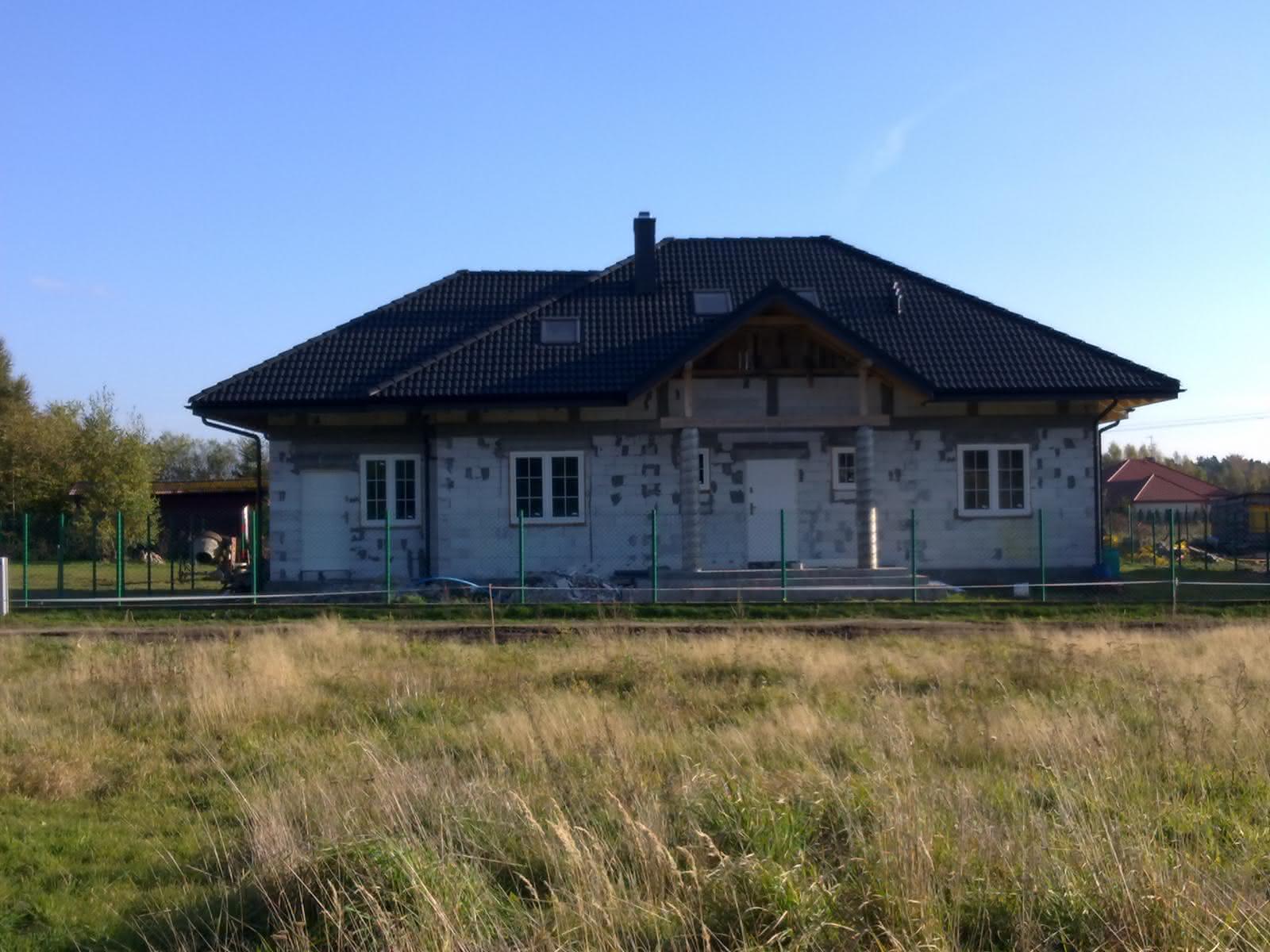 Dom pod Jarzabem(Archon)