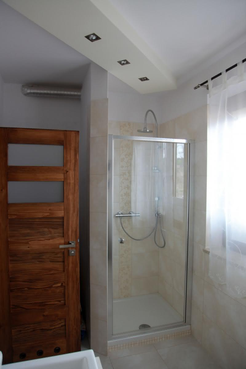 łazienka dół