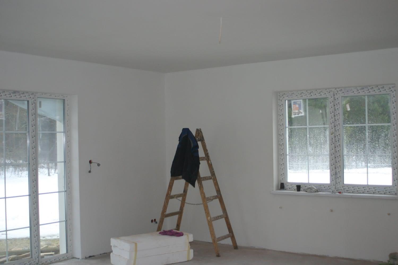 luty 2011 malujemy ściany. sami! masakra!