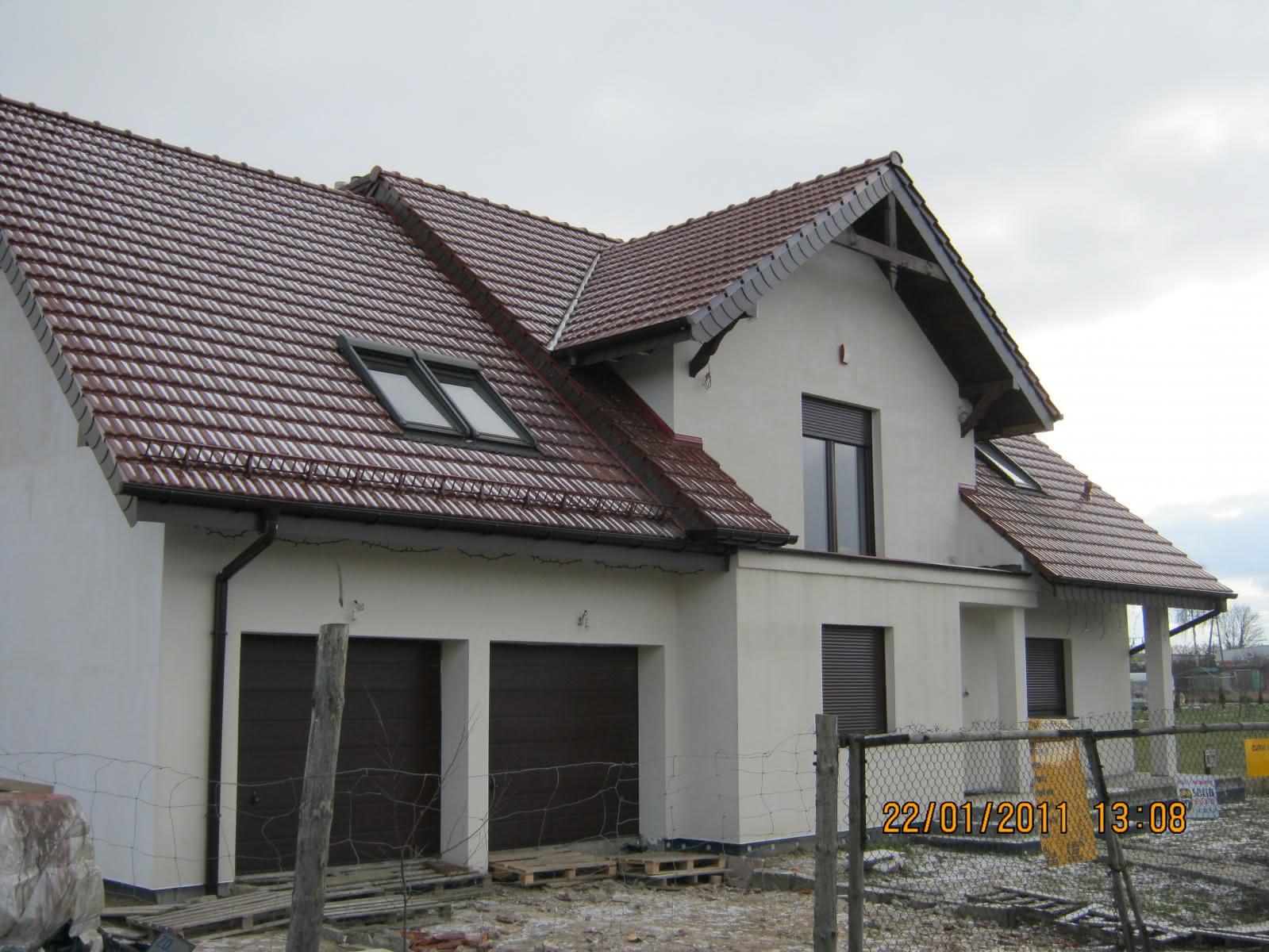 Dom po ociepleniu