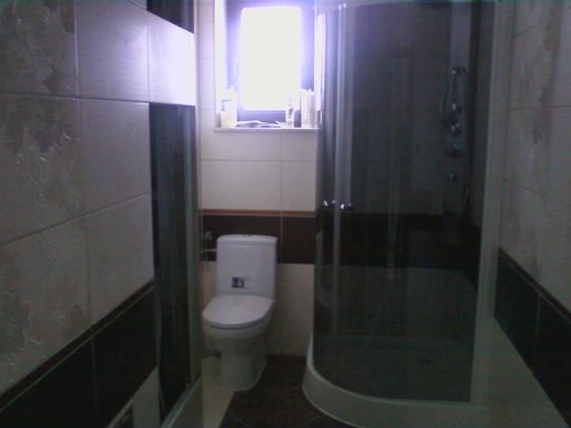 Łazienka, już prawie ;p