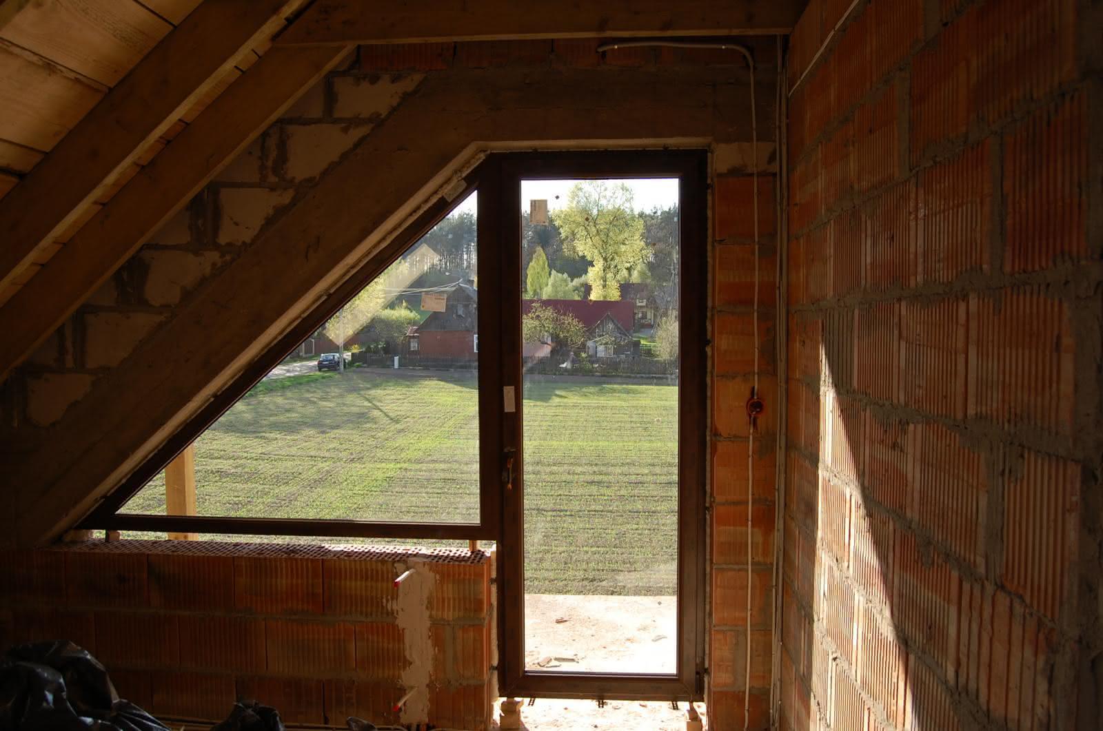 Upragnione okna