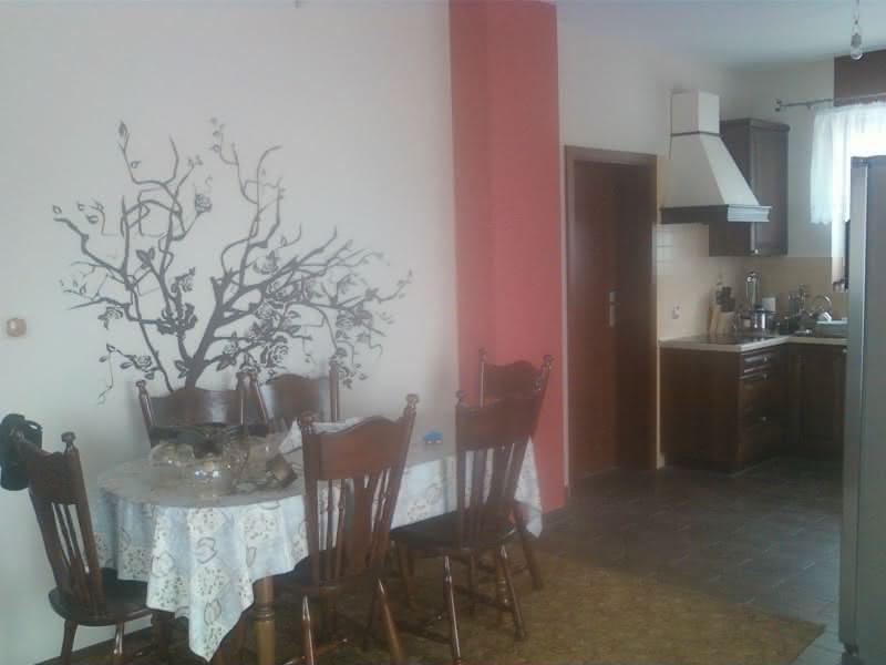 Jadalnia i trochę kuchni :)