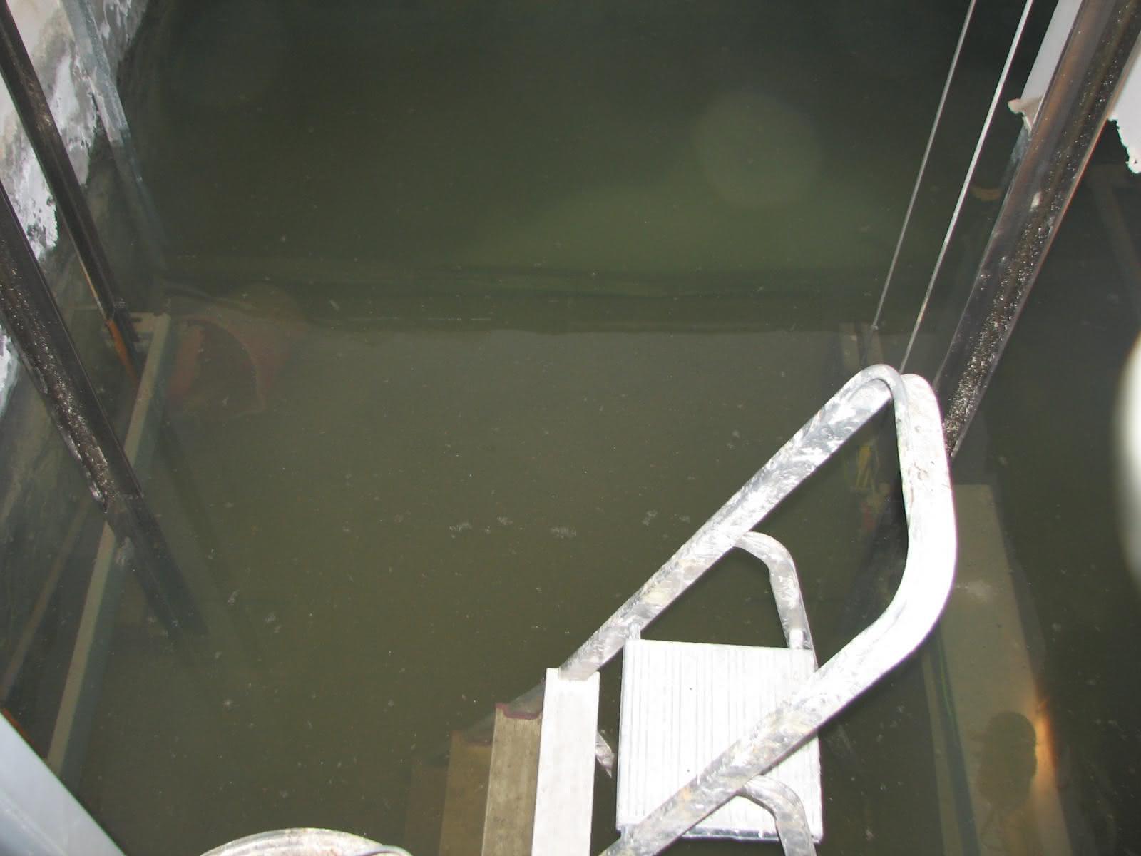 czyżby woda z dyfuzji