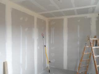 Ścianki i sufit