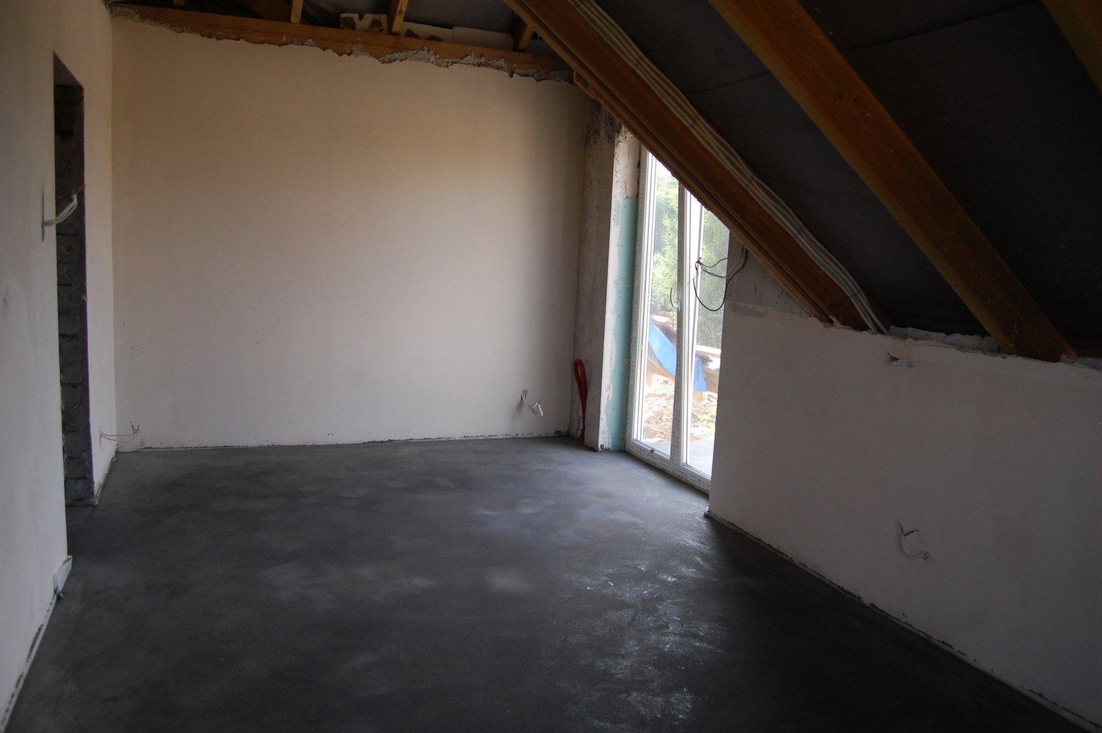 7. Agatka z garażem - czerwiec, lipiec 2013