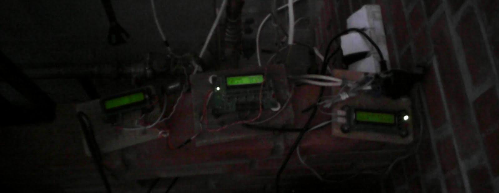 akumulacja ciepła