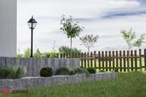 Palisady ogrodowe MOGIELICA