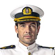 Pan Komandor