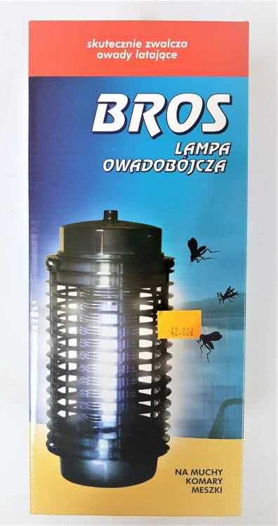 Lampa-owadobojcza-na-muchy-komary,-meszk