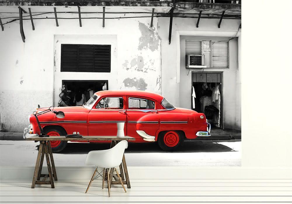 fototapeta-nice-wall-320x230-cm-z-samoch