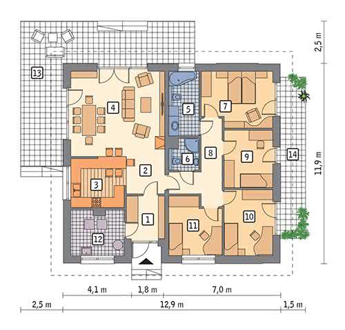 murator-m219-wspaniale-slonce-Domy-3265-